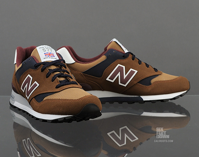 new balance caliroots